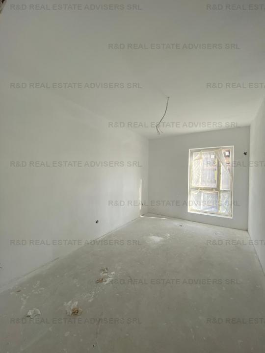 Apartament in Bloc Nou Dezvoltator Pret minim