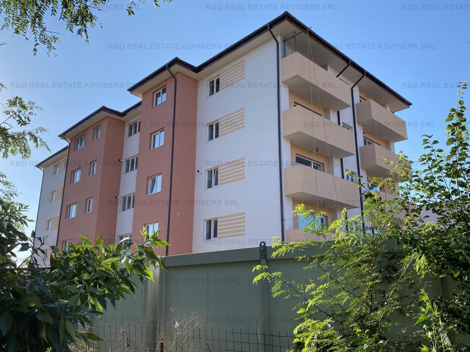 Apartament Finisat si finalizat in Bloc Nou