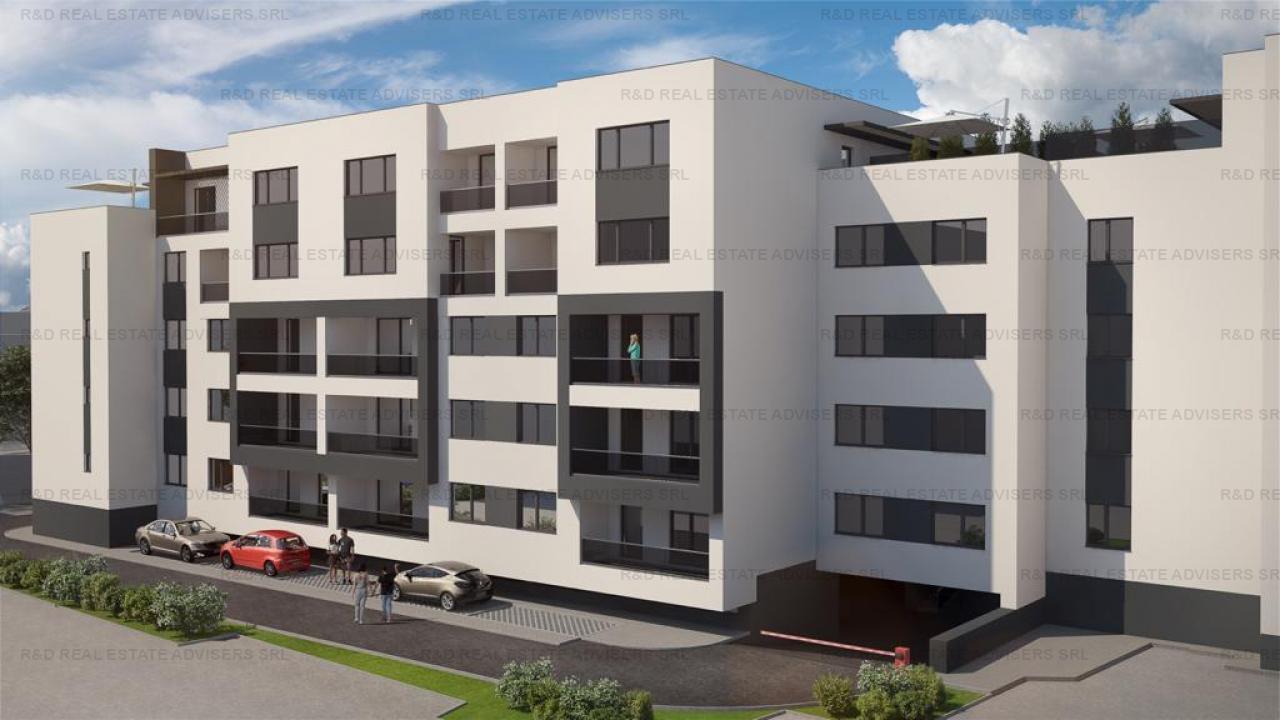 Apartament 4 Camere-Direct Dezvoltator- 450 m Metrou Timpuri Noi!