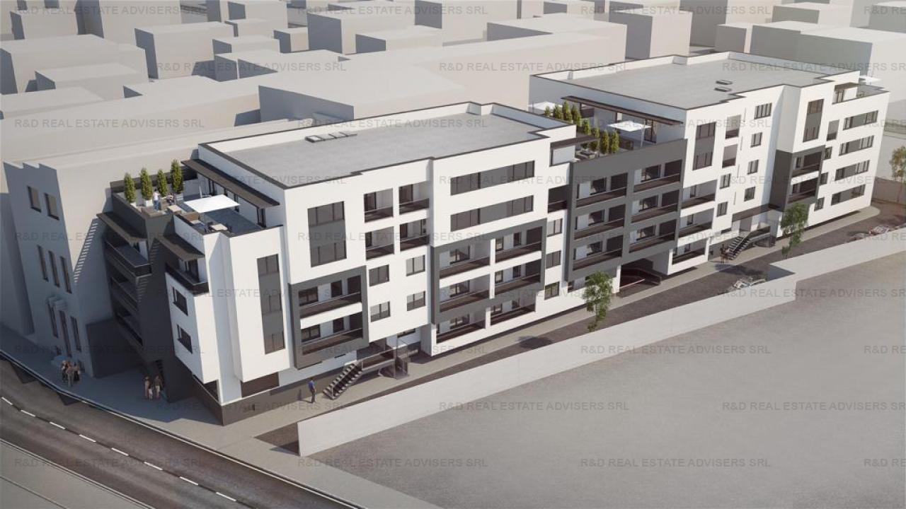 Apartament 2 Camere-Direct Dezvoltator- 450 m Metrou Timpuri Noi!