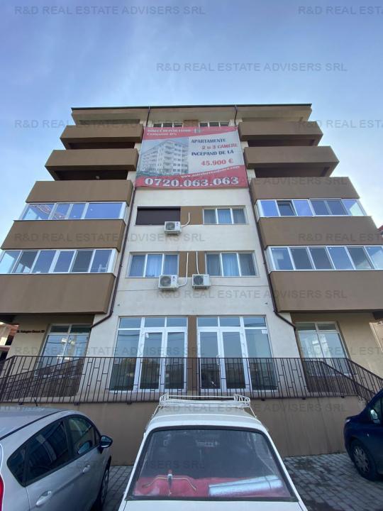 Apartament Decomandat si Finalizat 0 Comision