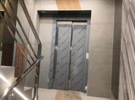 Aparatorii Patriei-Metrou bloc finalizat