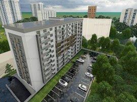 Parcul Carol -Apartament Cu Vedere Si Camere Spatioase