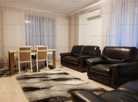 Apartament de lux Damaroaia si terasa de 100 mp