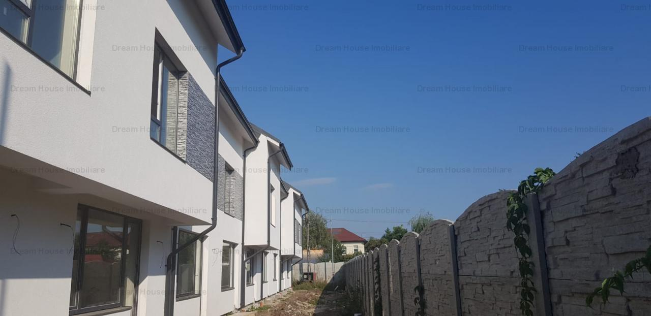 vila de lux in cartier residential la cel mai bun pret,