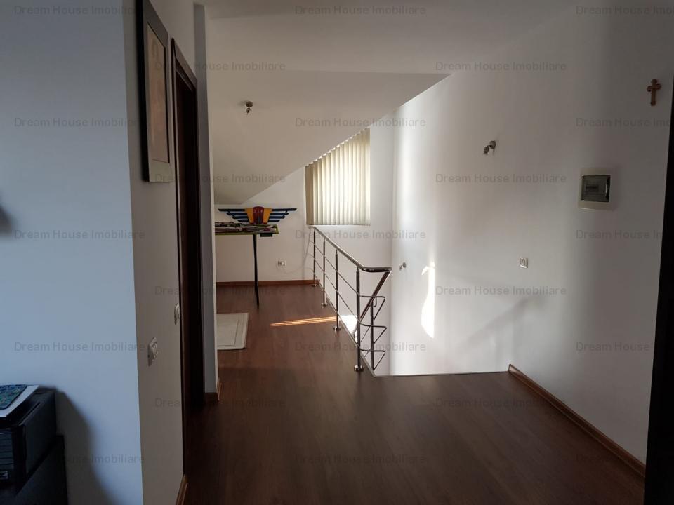 Vila de lux in ansamlu rezidential