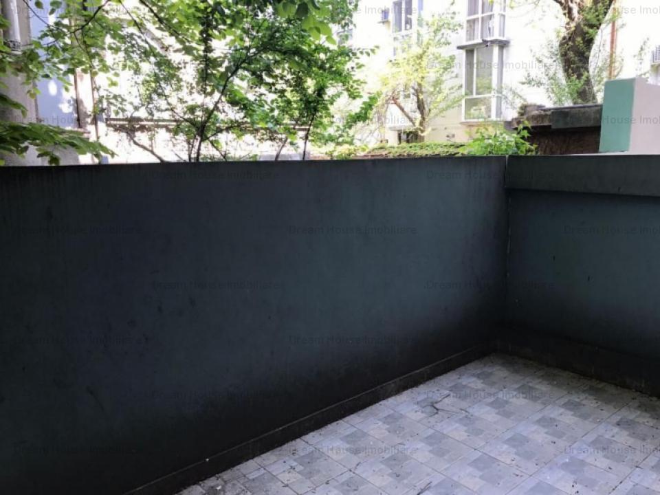 Apartament 2 camere Primaverii cu terasa de 30 mp