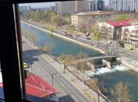 Apartament cu vedere spectaculoasa in zona Cotroceni