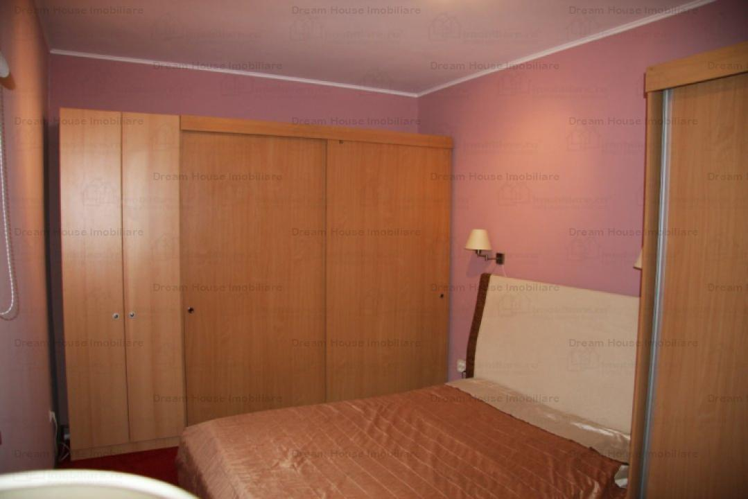 Apartament 3 camere Floreasca, super investitie