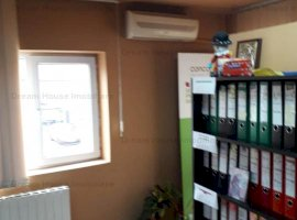 Spatiu birouri in zona Banu Manta/Primaria sectorului 1
