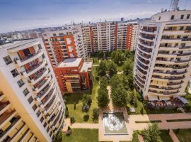 Apartament 4 camere in Central Park