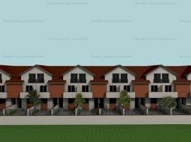 Case la pret de apartament, 900 Euro mp util si 50 mp de curte cadou