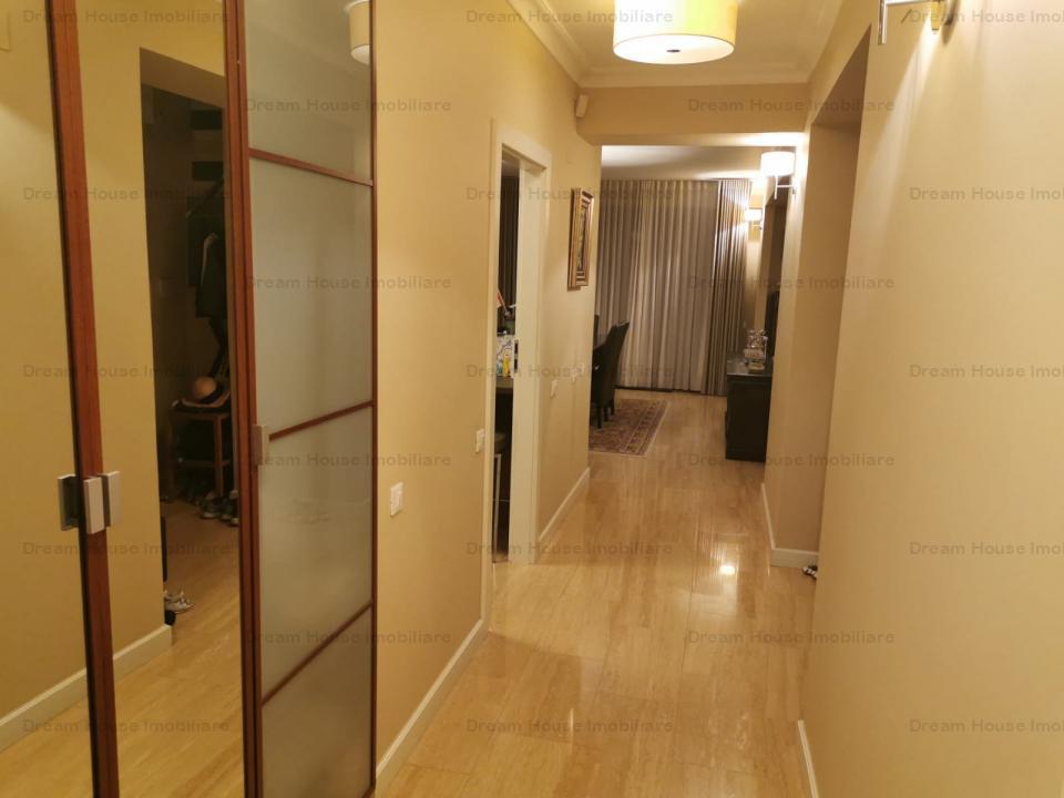 Apartament de lux in complexul Central Park
