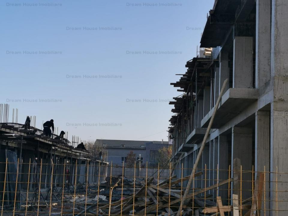 Vile de lux in sectorul 1, zona Straulesti
