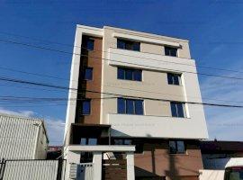 Apartament de lux Straulesti/2 Cocosi +curte de 110 mp