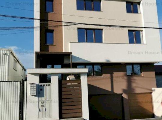 Apartament de lux STRAULESTI/2 COCOSI