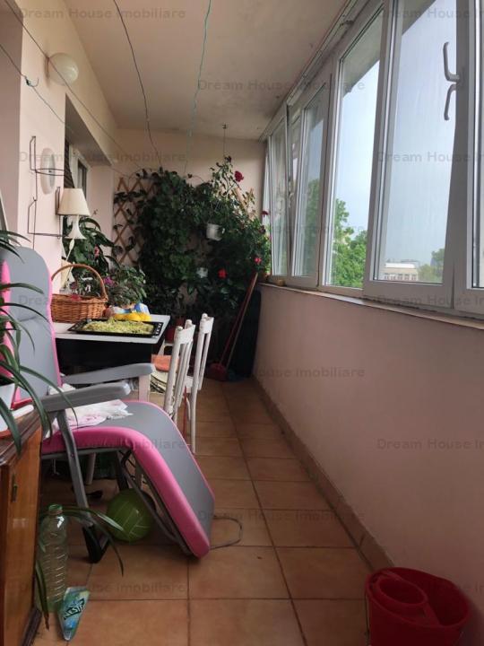 Apartament in zona Arcul de Triumf