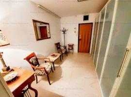 Apartament 4 camere Nordului  2 locuri de parcare subteran 4 balcoane