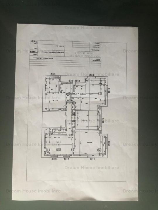 Apartament 220 mp utili, cu piscina interioara