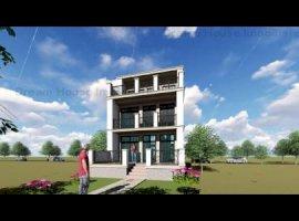 Teren Bucurestii Noi cu Autorizatie de Constructie si Proiect