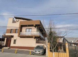 Duplex cu 4 camere zona Straulesti 200 mp construiti