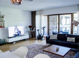 Apartament 4 Camere Nordului Bloc Exceptional Lux