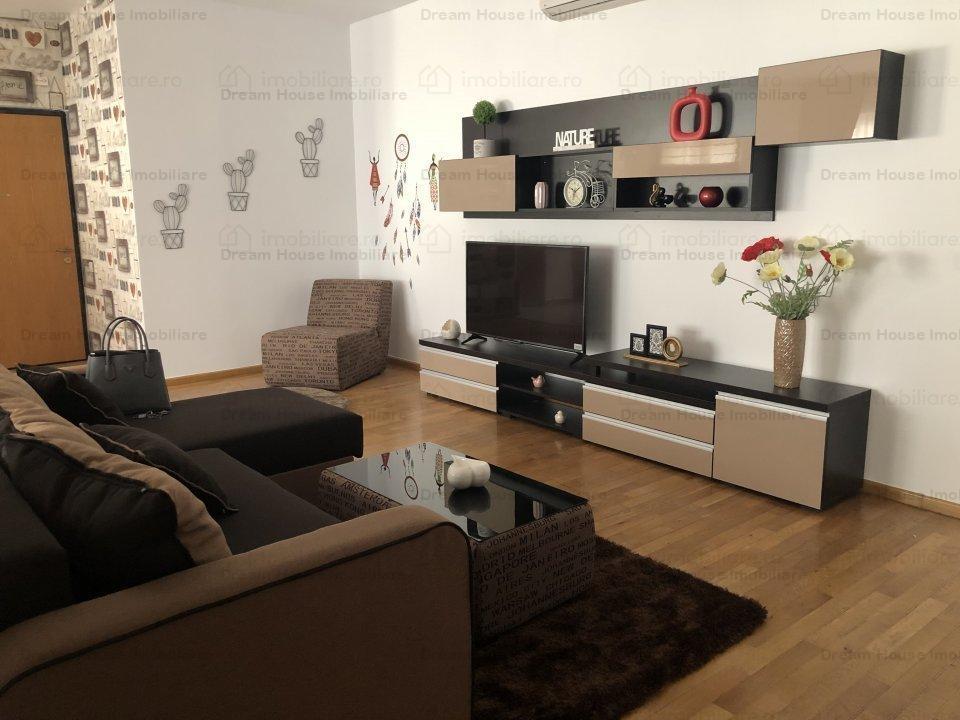 Apartament 3 camere Nordului Finisaje de Calitate