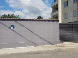Teren 300mp deschidere 12m Soseaua Chitilei cu Autorizatie de Construire