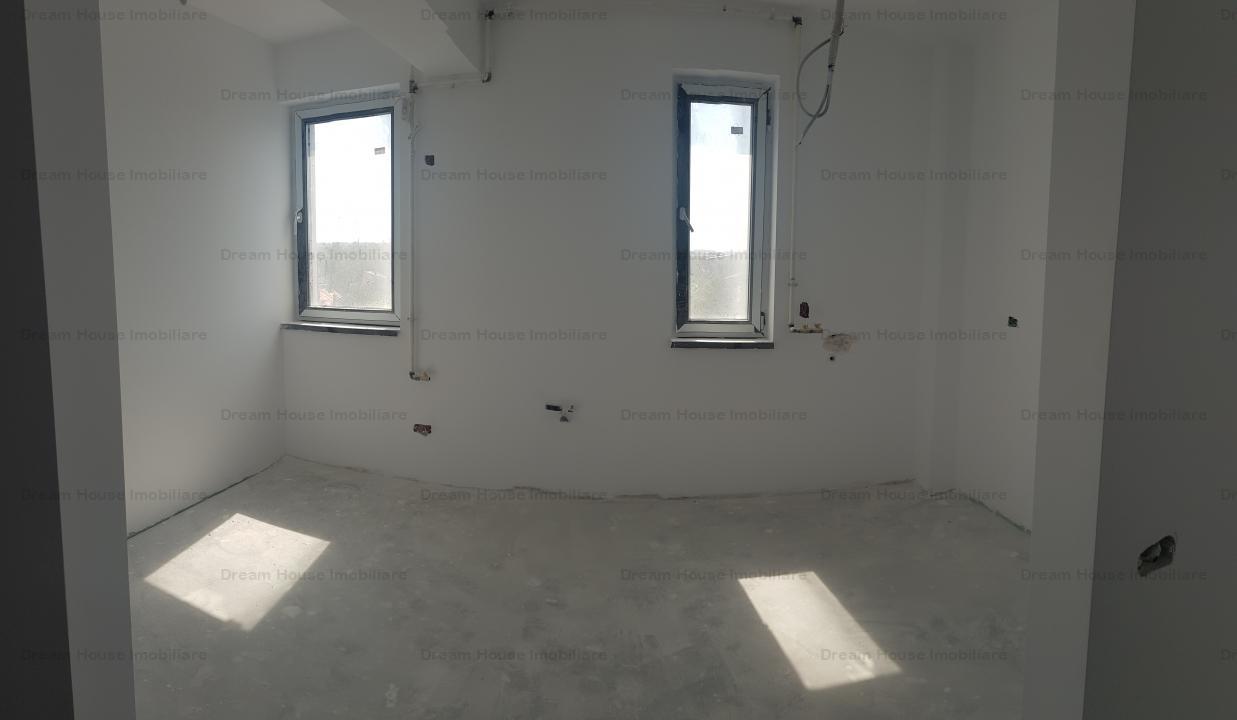 Penthouse 3 Camere Decomandat 2 Balcoane Pod Constanta