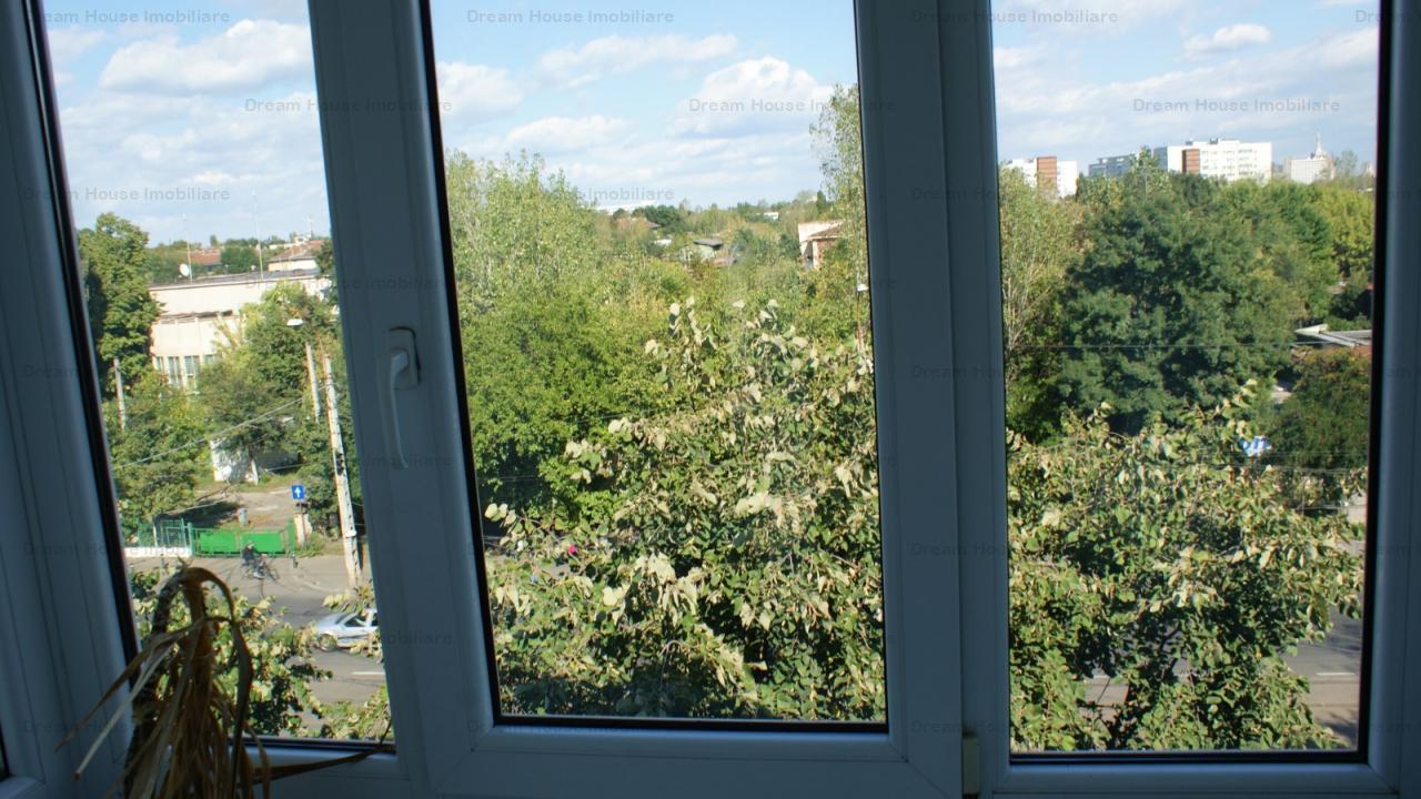 Apartament 2 Camere Decomandat Pod Constanta
