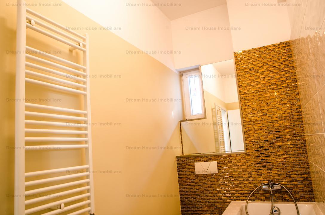 Apartament 3 Camere Cu Terasa de 60mp Jiului/Damaraia