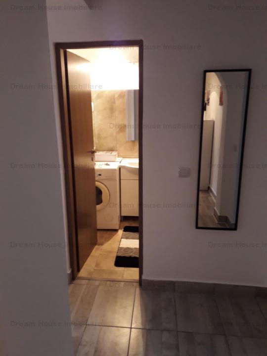 Apartament 2 camere Bucurestii Noi Bloc Rusesc