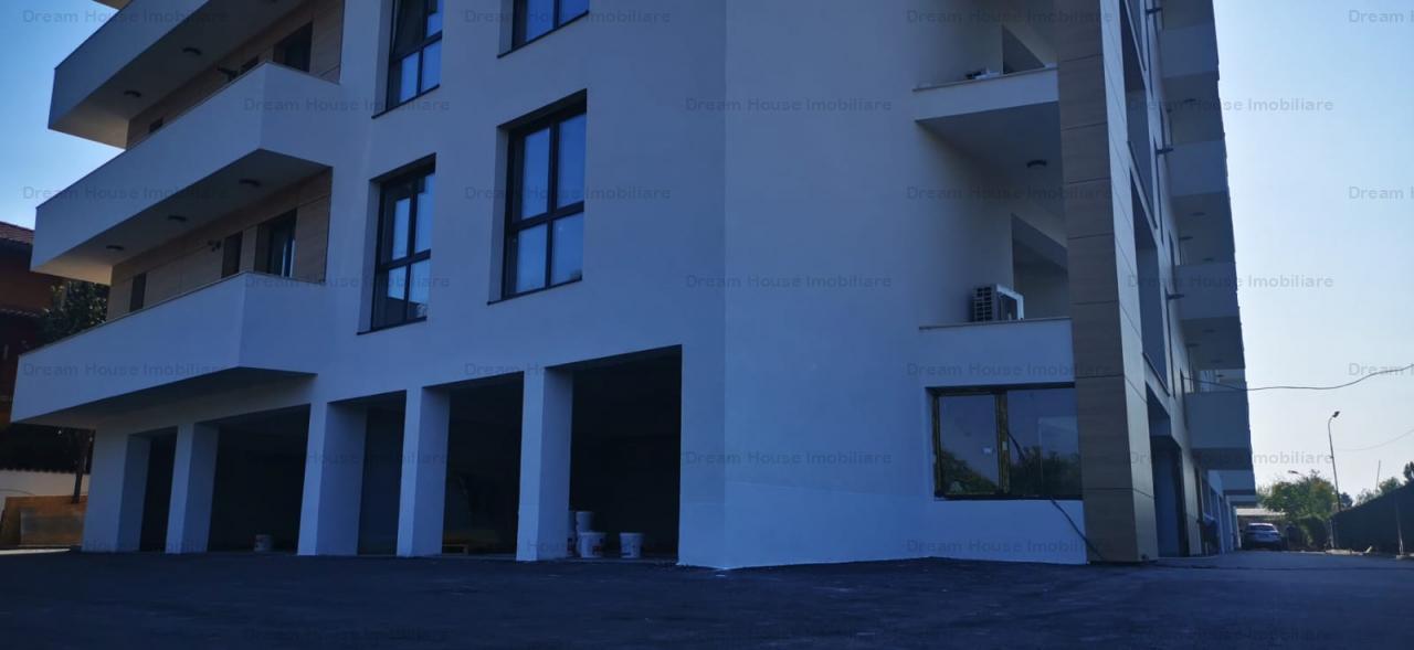 Apartament de lux Zona Baneasa, ultimul disponibil!