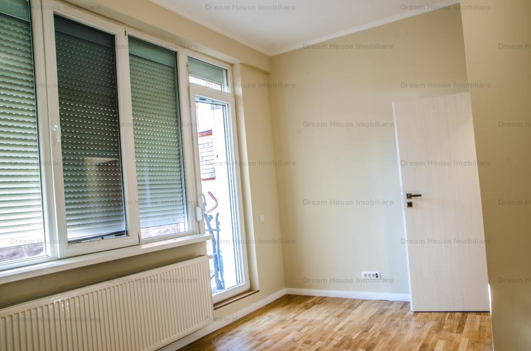 Apartament 3 camere, 76 mp, cu terasa de 60 mp,