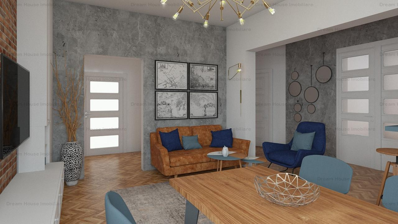 Apartament superb Turda