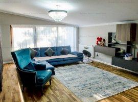 Apartament 4 camere Stil Penthouse Lux Terase 50mp Damaroaia