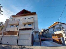 Apartament 3 camere Soseaua Chitilei/ Pod Constanta Terase 70mp Loc de Parcare Inclus