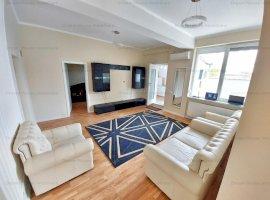 Apartament 3 camere, cu terasa de 45 mp Bucurestii Noi/Jiului