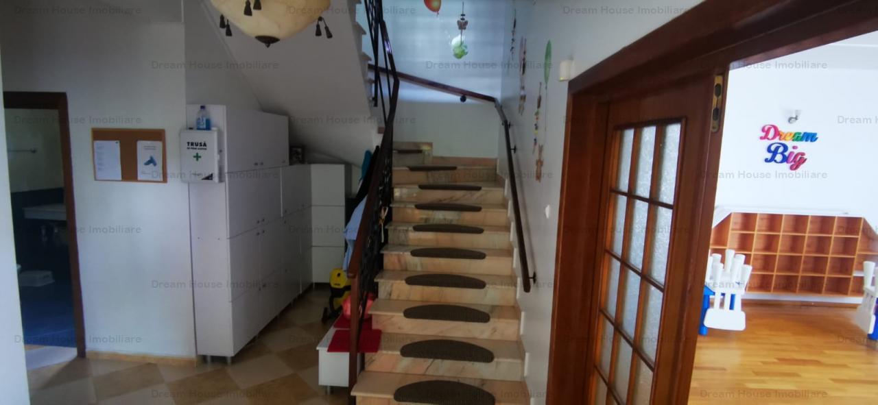 Vila zona Damaroaia
