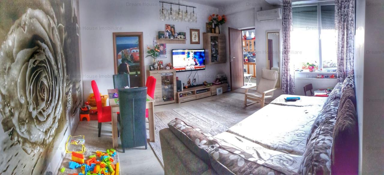 apartament de lux Damaroia