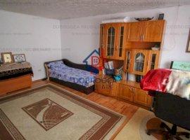 Mahmudiei zona buna, casa 55mp,teren 140mp,centrala lemne, chirpic+BCA, renovata