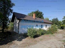 9 Mai, casa cu vedere la Lacul Casla, structura caramida, teren 658 mp