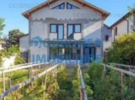 Casa la rosu, zona 9 Mai, Lac Caslita, suprafata teren 416 mp