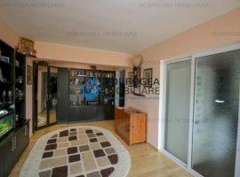 Mircea Voda, Etaj 2, 3 camere, decomandat, mobilat modern