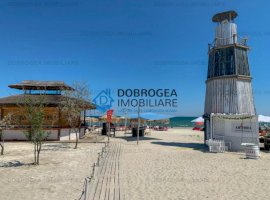 Mamaia Nord, Apartament 3 camere-Paradise Resort&Residence