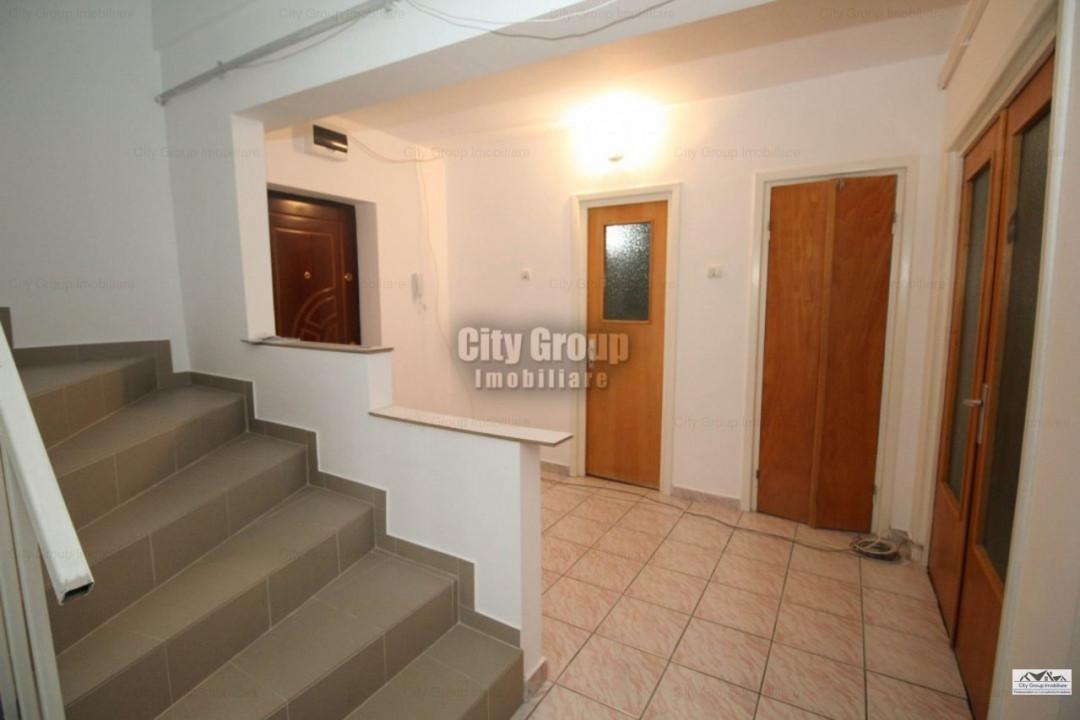 E3, duplex 130 m2, centrala termica, 2 terase, centrala proprie