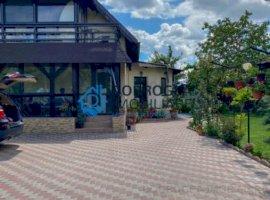 Zona Dedeman, casa tip duplex, P+1 220, teren 800 mp