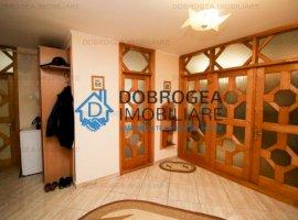 Ultracentral, 3 camere, 2 balcoane, foarte spatios