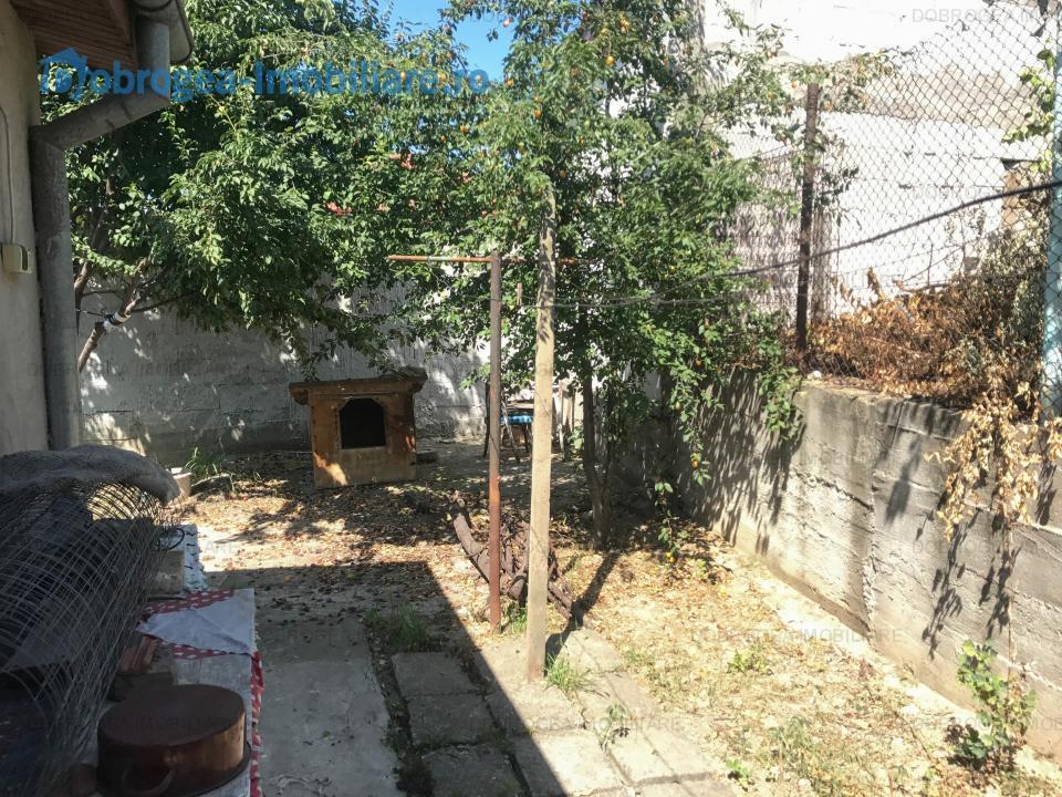 Concordiei, casa renovata, tencuita, teren 200 m2, zona linistita
