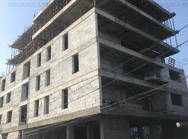 Piata Noua, bloc nou, 2 - 3 camere, COMISION 0%